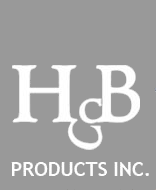 H & B Products, Inc.
